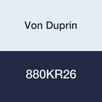 Von Duprin 880KR26 880K-R US26 880系列旋钮装饰