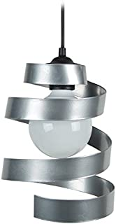 Tosel 14491 180 x 900mm 螺旋悬架钢扭曲/环氧油漆铝