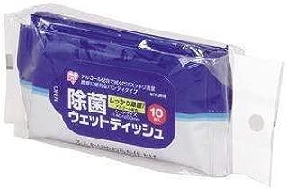 日本爱丽思正品酒精片消毒片擦拭片消毒湿巾除菌湿巾30片