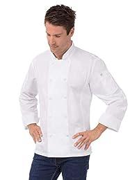 Chef Works 男士长袖厨师大衣