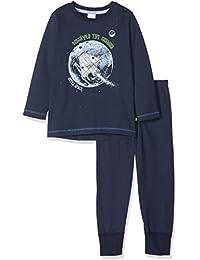 Sanetta 男童两件套睡衣睡衣长