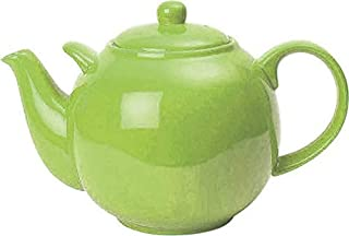 London Pottery Globe 超大滤水壶,陶瓷,*,10 杯(3.2 升)