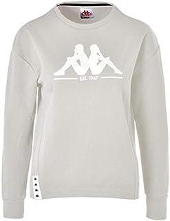 Kappa 女士 Yoldie Auth 运动运动衫