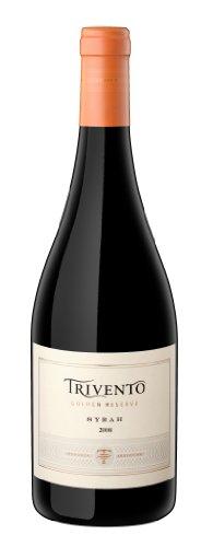 Trivento  风之语珍酿设拉子红葡萄酒750ML(阿根廷进口红酒)