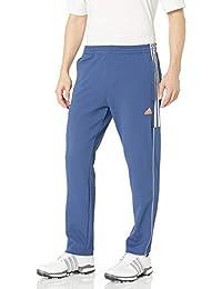 adidas 阿迪达斯 Golf Men's 男士3条纹系列长裤