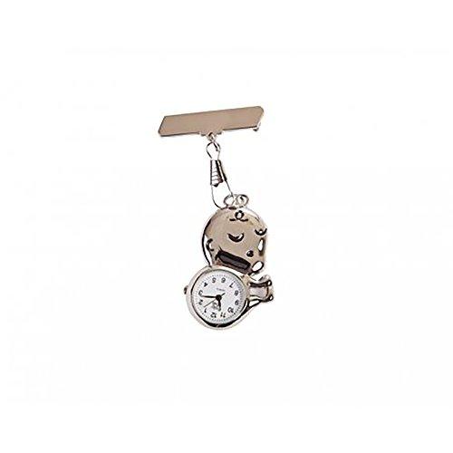 FunkyFobzベビーフォブ*時計、助産師ヘルスケア専門のギフトバッグ包装