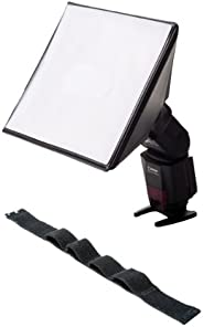 LumiQuest SoftBox III with UltraStrap LQ-119S
