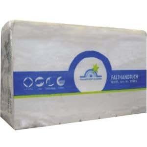 Tissueline Comfort 89285 折叠毛巾 ZZ Falz 用于毛巾分配器