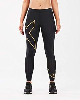 2XU 女式 MCS 跑步压缩紧身裤 Wa5332b