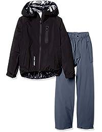 Storm-THIRMO Storm-THIRMO 运动热水壶 少年 拉伸雨衣 卡帕 套装 Storm-THIRMO/斯特温膳魔师 儿童