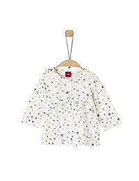 s.Oliver 女婴衬衫