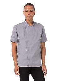 Chef Works 男士 Springfield 外套