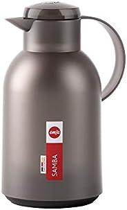 Emsa N4012200 保温壶,塑料,1.5升