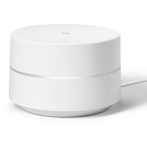 Google 谷歌 Wifi 无线路由系统