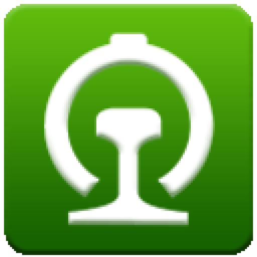 中国高铁logo矢量图
