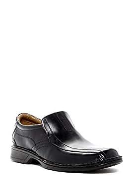 Clarks 男 功能休闲鞋 261139188070 黑色 41  Escalade Step/攀登便鞋