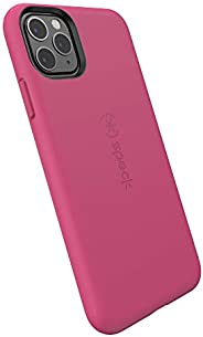 Speck CandyShell Fit iPhone 11 Pro Max Case 覆蓋 多種顏色130214-8061 Berry Pink/Berry Pink