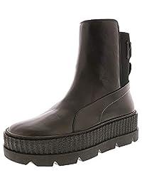 PUMA 女士 Fenty x Chelsea 运动鞋靴