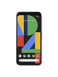 Google Pixel - 64GB - Unlocked 多种颜色GA01180-US Pixel 4 XL 64GB Just Black