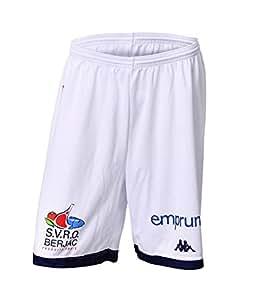 Nantes HİNantes 官方家居 2018-2019 篮球短裤适合儿童、儿童、短裤、小孩