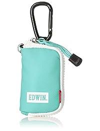 EDWIN 钥匙包 多彩外套 智能钥匙 带挂钩