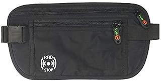 RFID 钱带 旅行用腰带