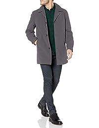 Calvin Klein 男士防雨夾克