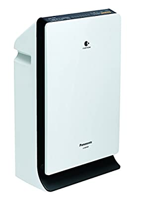 Panasonic F-PXF35MKU(D) 20-Watt Air Purifier (Black)