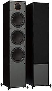 Monitor 300 立式扬声器,黑色