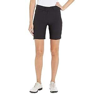 adidas 高尔夫 7 英寸短裤 黑色 6