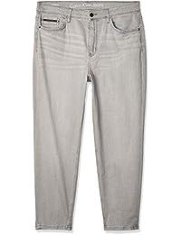Calvin Klein 女式高腰牛仔裤铅笔裤