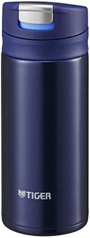 TIGER 虎牌 保温杯 靛蓝色 200 毫升 SAHARA 系列 MMX-A021-AI
