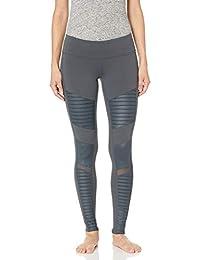 Alo Yoga 女士机车打底裤