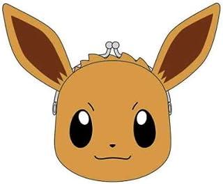 Pokemon 精灵宝可梦 脸谱 伊布