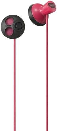 Sony PIIQ Headphones 耳道式/入耳式 黑色MDRPQ5/PNK 均碼