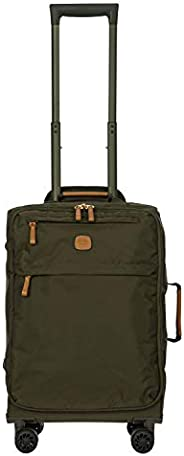 Bric's X Travel 21 Inch International Spinner Carry On Lug