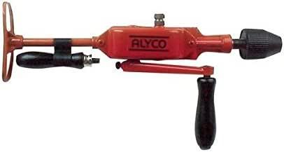 Alyco 151001 - 胸部钻 0-13 毫米