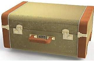 Fender® Tweed 滚轮行李箱/手推车箱