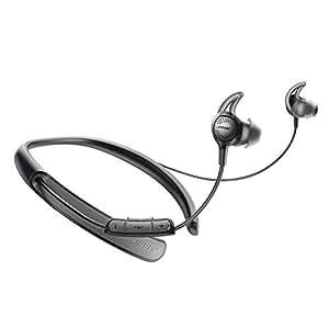 Bose QuietControl 30 无线耳机 QC30耳塞式蓝牙降噪耳麦
