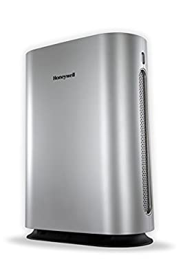 Honeywell Air Purifier and HEPA Filter