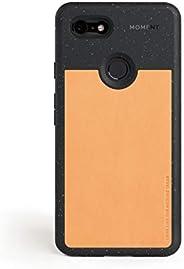 Pixel 3 手机壳 || 瞬间照片保护壳 - 保护、耐用、腕带友好型手机壳 黑色斑点