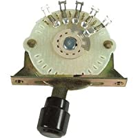 Fender 芬德 配件 4-POSITION TELECASTER CUSTOM PICKUP SELECTOR SWITCH