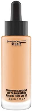 MAC Studio Waterweight Foundation NC42,30毫升