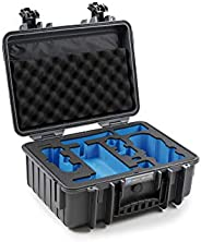 B&W outdoor.cases DJI 覆盖 多种颜色4000/DG/MavicA2  DJI Mavic Air 2 420x325x180 (Typ 4000)