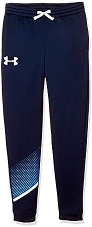 Under Armour 安德瑪 男孩 訓練短褲 AF 1.5 慢跑褲 1318233