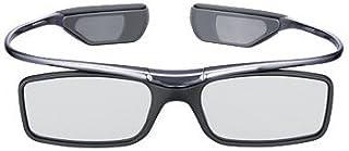 三星 SSG-3700CR 3D 活性眼镜 - 黑色(兼容 2011 3D 电视)