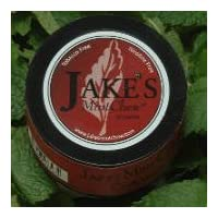 Jake's Mint Chew - Cinnamon - 5 pack - Tobacco & Nicotine Free!