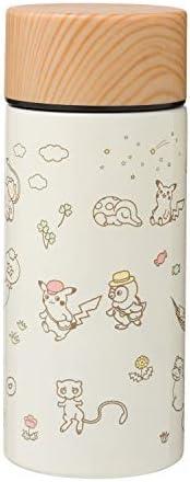 Pokémon 精灵宝可梦中心 原创 不锈钢保温杯 Pokémonon 饮料