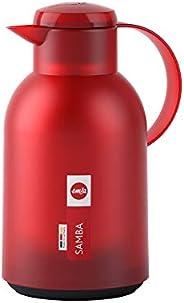 Emsa N4011700 保温壶,塑料,1.5升