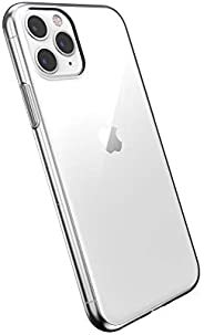 Speck Slim 透明 iPhone 11 Pro Case, Single Layer, Clear